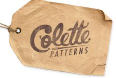 Colette Patterns-all kinds of basic and intermediate tutorials/ how to sew piping, button loops, sweet lace collar, tucks on the violet, flat piping, scalloped hem, decorative topstitching, corded pintucks, arrowhead tack, lace yock insert, lace applique and trim, surface cording, ruffle fan detail, thread belt loops, bloomers, bias tape bows, make a silk scarf, flower accessory, clara bow pin, winter warmer cowl, ribbon headband, faux fur peter pan collar, greta tie scarf, button holes etc…