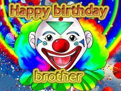 Happy Greetings Congrats: Happy birthday brother