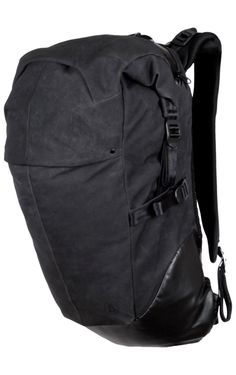 30 LITRE ROLL TOP DAYPACK