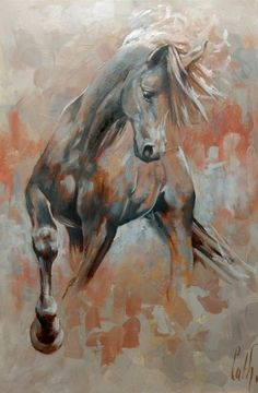 Rolling* oil on linen 80 x 120 cm Art Drawings For Kids, Horse Drawings, Animal Drawings, Horse Canvas Painting, Horse Artwork, Equine Art, Western Art, Animal Paintings, Beautiful Horses