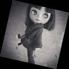 Caty. Basaak doll