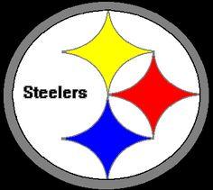 Pittsburgh Steelers!