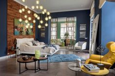151 ideias para utilizar quadros na parede | CASA COR