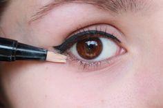 Urban Lipstick: L'Eye-liner pour les nuls