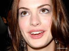 anne hathaway - Bing images