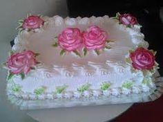 50 Ideas Cake Decorating For Men Buttercream Frosting Buttercream Birthday Cake, Cake Icing, Buttercream Frosting, Cupcake Cakes, Cake Birthday, Cupcakes, Cake Designs For Girl, Birthday Cake Illustration, Slab Cake