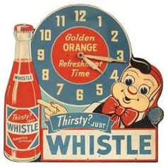 Vess Whistle Soda - Yahoo Image Search Results