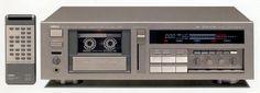 YAMAHA KX-1000   1988