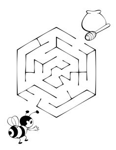Printable mathematics worksheets for kindergarten free printable easy mazes for preschoolers math worksheets kindergarten puzzles preschool Mazes For Kids Printable, Preschool Printables, Worksheets For Kids, Printable Coloring, Free Printables, School Coloring Pages, Coloring Pages For Kids, Coloring Sheets, Professor