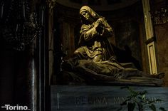 Madonna Addolorata, Chiesa di San Lorenzo http://www.seetorino.com/san-lorenzo/