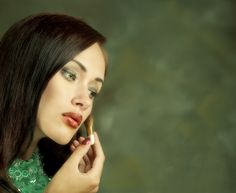 Women's beauty portraits - Model:Mariata