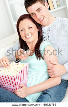 couples pictures with popcorn - Google Search
