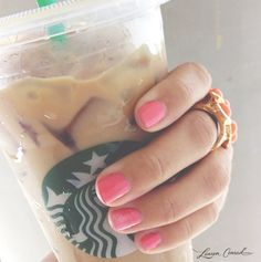 "Butter London ""Trout Pout"" {coffee not included}"