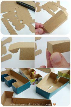 Voici un tuto pour confectionner un miroir d co en carton - Comment cuisiner les coeurs d artichaut ...