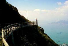 Photo of Victoria Peak Overlook, Lugard Road