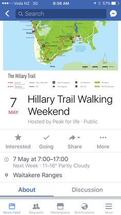 Auckland, Public, Walking, Life, Walks, Hiking