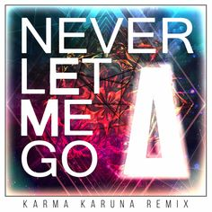 """Stream """"Never Let Me Go (Karma Karuna Remix)"""" by Q-Marx - Distributed by DistroKid Never Let Me Go, Let It Be, Talk To Me, Karma, Thankful, Artist, Artists"""