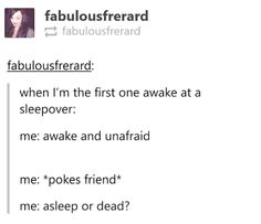 One time my friend woke someone up at sword point, it was fake but still made of metal, I had her chain saw (again fake) and woke the rest up Mcr Memes, Band Memes, Funny Memes, Hilarious, Emo Bands, Music Bands, My Chemical Romance, Black Parade, Pop Punk