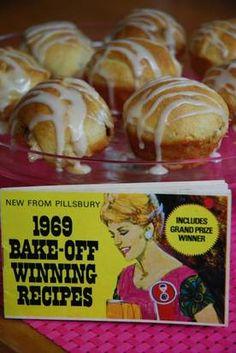 Marshmallow Puffs a favorite Pillsbury Bake-Off recipe | Dallas Morning News