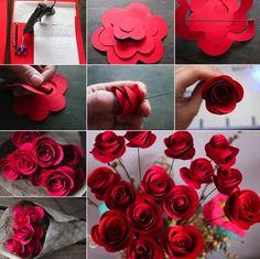 rozen maken