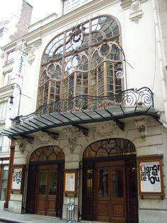 theatre de l'athenee - Google Search