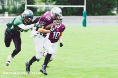 Thun Tigers vs Bienna Jets-7 Sports Pictures, American Football, Jets, Tigers, Football Helmets, Football, Big Cats
