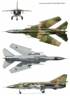 204 Best Mig 23 27 Flogger Images In 2020 Fighter Jets Aircraft Images, Photos, Reviews