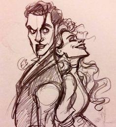 phantom of the opera art | Tumblr