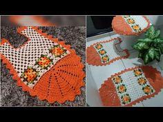 Vanessa Silva, Crochet Hats, Poncho, Aurora, Youtube, Crochet Carpet, Knitting Needles, Crochet Throw Pattern, Flowers