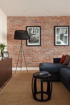 Гостиная, холл в цветах: серый, коричневый, бежевый. Гостиная, холл в стилях: минимализм.