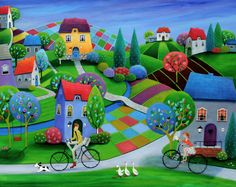 Iwona Lifsches Please, Mr. Postman!