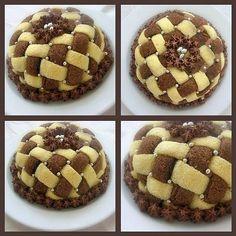 Bomba de chocolate - Recetariocanecositas