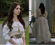 reign tv show dresses - Google Search