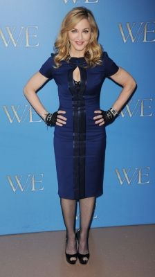 Madonna's Raising Malawi charity planned 10 schools to be built by June 2013