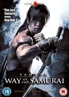 Yamada: The Samurai of Ayothaya.Um novo filme todos os dias.Visite: asiamundi.wordpress.com