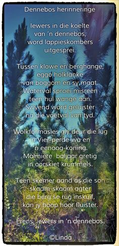 Hart, Afrikaans, Poetry, Positivity, Words, Quotes, Quotations, Poetry Books, Quote