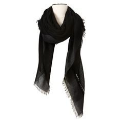 Wrap up this Marc Jacobs Scarf for me this holiday. It's from the Neiman Marcus + Target collection