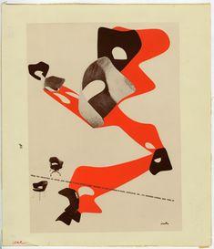 Knoll Herbert Herbert Matter, Mid Century Design, Pop Culture, Modern Art, Graphic Design, Collage, Posters, Painting, Image