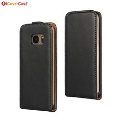 Cover for Samsung Galaxy S7 Case Leather Flip Coque for Samsung S7 G930 Etui Capa Fundas Hoesjes Carcasas Cell Phone Cases Cover