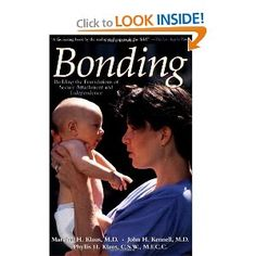 Bonding: Building The Foundations Of Secure Attachment And Independence: Marshall H. Klaus,John H. Kennell,Phyllis H. Klaus: 9780201441987: Amazon.com: Books