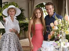 Cinema Style: Mothers Day at the Movies: A Look Back at Monster in Law