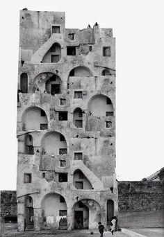 Procida - Photo Paolo Monti (via Vaumm arkitekturak)