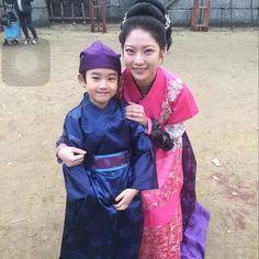#gongseungyeon #queenwongyeon