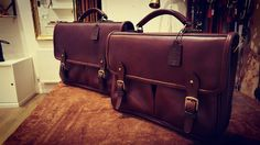 Edinburgh briefcases