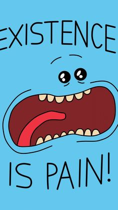 Minimal, Rick und Morty, TV-Show, Erwachsenenschwimmen, Wallpaper Trippy Wallpaper, Cartoon Wallpaper, Wallpaper Backgrounds, Funny Iphone Wallpaper, Rick And Morty Quotes, Rick And Morty Poster, Halloween Poster, Halloween Quotes, Rick And Morty Drawing