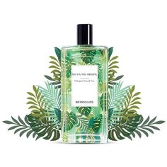BERDOUES Selva Do Brazil Eau de Parfum, 100ml ❤ liked on Polyvore featuring beauty products, fragrance, edp perfume, eau de parfum perfume and eau de perfume
