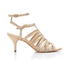 Loeffler Randall Roxy Strappy Sandal - super stylish on warm, sunny evenings and for the holidays.