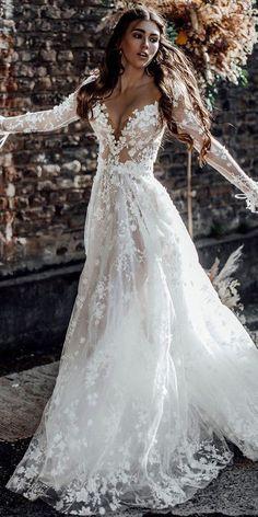 Cute Wedding Dress, Country Wedding Dresses, Best Wedding Dresses, Bridal Dresses, Wedding Bride, Gown Wedding, Wedding Ideas, Wedding Cakes, Wedding Rings