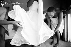 Kansas City Wedding Photography   Union Station Wedding   Photos Edge
