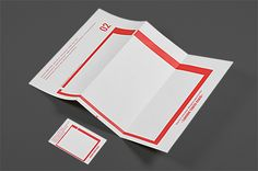 PAARPILOTEN / London Tokyo Paris: corporate identity: We created a visual framework for cultural events for the pop-culture bar London Tokyo Paris: a red, floor-plan-like space with an entrance and an exit serves as a background for letters, flyers and posters. The relevant content is either printed or photocopied onto the pre-produced sheets or handwritten and manually illustrated.